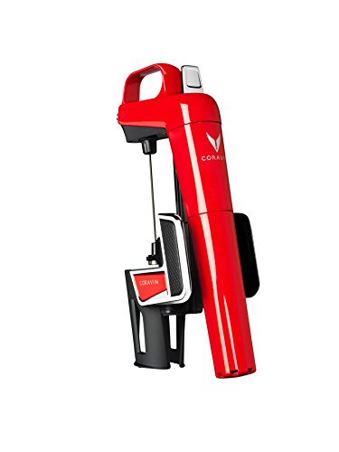 Coravin Model Two Elite Rouge Système de Vin au Verre