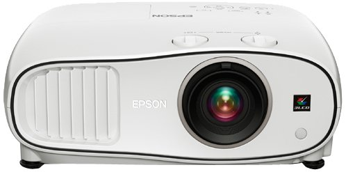 Epson Home Cinema 3600e 1080p 3D 3LCD Home Theater Projector