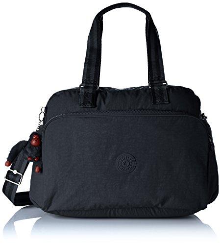 Kipling JULY BAG Sporttasche, 21 Liter, True Navy