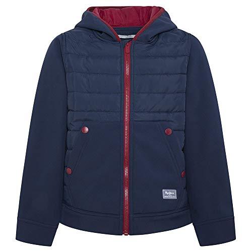 Pepe Jeans Jungen Almond Jacke, 585, 8