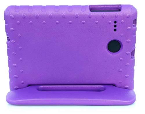 GHC PAD Fundas & Covers Para Samsung Galaxy Tab a A6 7.0 pulgadas, cubierta a prueba de golpes EVA Funda para niños Tableta cubierta cubierta para Samsung Galaxy Tab A A6 7.0 pulgadas 2016 SM-T280 SM-