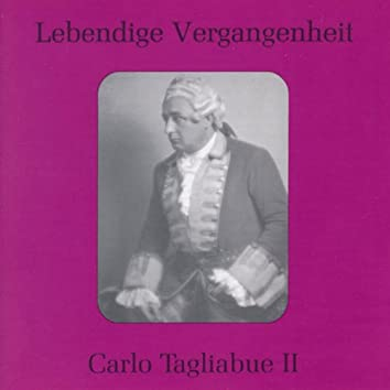 Lebendige Vergangenheit - Carlo Tagliabue (Vol. 2)