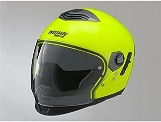 【DAYTONA/デイトナ】NOLAN(ノーラン) フルフェイス ヘルメット N43E T VSBLT FYL XL ds-1420738