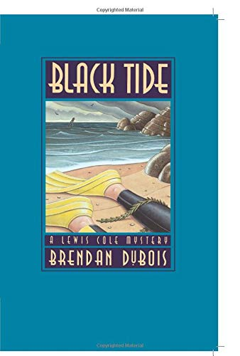 Black Tide: A Lewis Cole Mystery (Lewis Cole Mysteries)