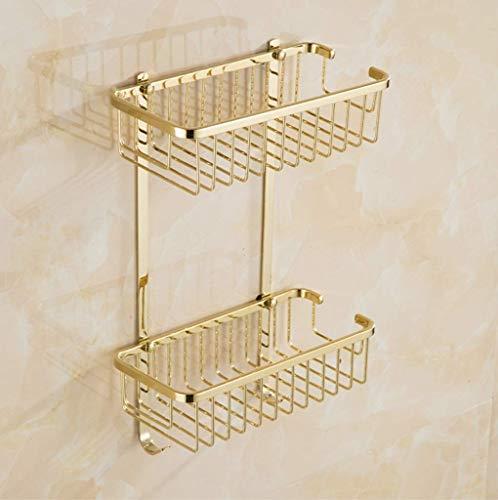 Carrello da bagno per doccia in acciaio inossidabile con porta asciugamani, portasciugamani, parete attrezzata per cucina