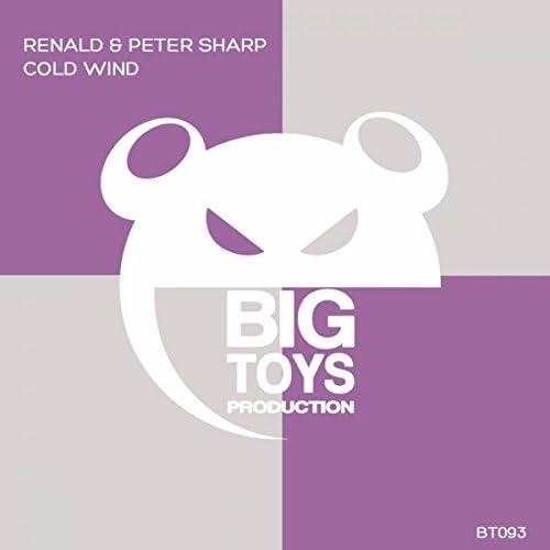 RENALD & Peter Sharp
