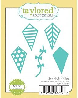 Taylored Expressions Die - Sky High Kites