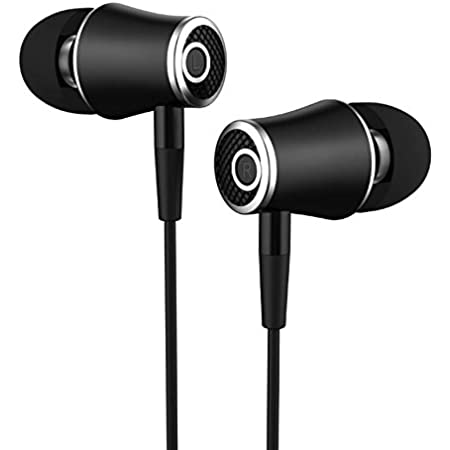 Earphone Compatible with Sony Xperia XA1 Ultra, Compatible with Amazon Fire HD 10, HD 8 Earbuds Mic in-Ear Stereo Headset