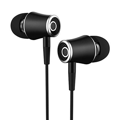 Earphone Compatible with Sony Xperia XA1 Ultra, Amazon Fire HD 10, HD 8, Xperia XZ Premium/Xperia X Compact/Xperia XA1,Xperia XZs/ L1 Earbuds Mic in-Ear Stereo Headset