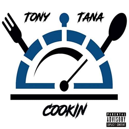 Tony Tana