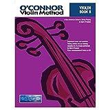 O'Connor Viiolin Method Violin Book 2