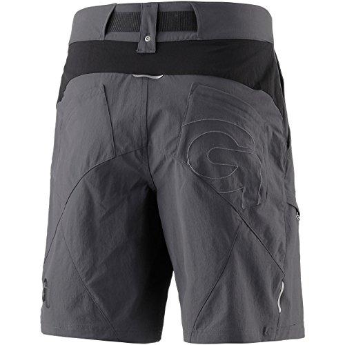 Gonso Herren Arico Shorts, grau, S - 4
