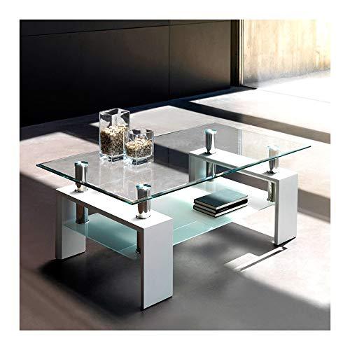 Ventamueblesonline Tavolino elios 1 ripiano
