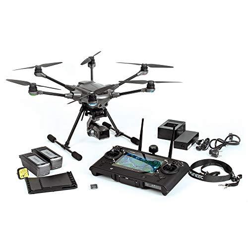 Yuneec Typhoon H3 Drone Professionnel prêt...
