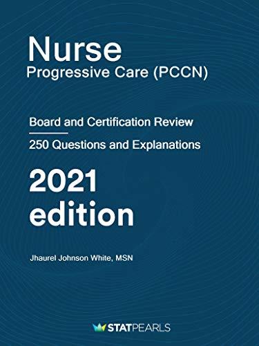 41vVO RrZiL - Nurse Progressive Care (PCCN): Board and Certification Review