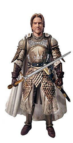 Funko 4107 - Juego de Tronos Serie 2 Jaime Lannister Legacy Collection