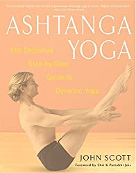 the best ashtanga yoga books for your home practice