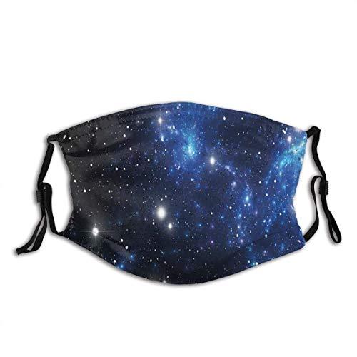 Sternbild Weltraum Sternnebel Astralcluster Astronomie Galaxie Rätsel Thema Staub Waschbar Wiederverwendbar