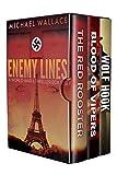 Enemy Lines: A World War II Thriller Box Set
