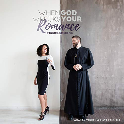 When God Wrecks Your Romance audiobook cover art
