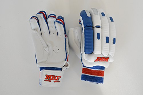 MRF Grand Cricket Batting Gloves, Right Hand
