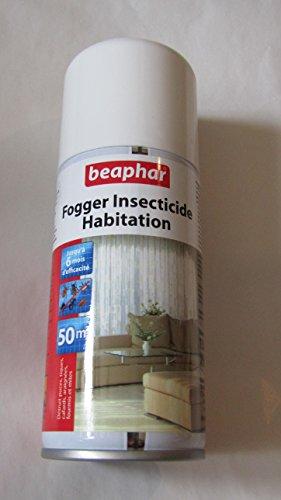 Fogger Insecticida S-Methoprene Permetrina 150ml