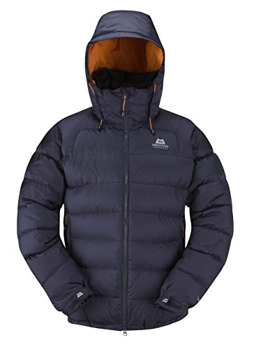 Mountain Equipment Herren Lightline Jacke, Navy, L