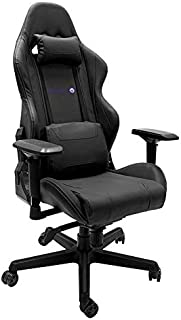 Xpression Gaming Chair with Western University Canada Logo