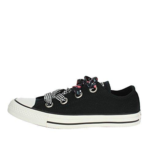 Converse 560978C Sneaker Donna Nero 39½
