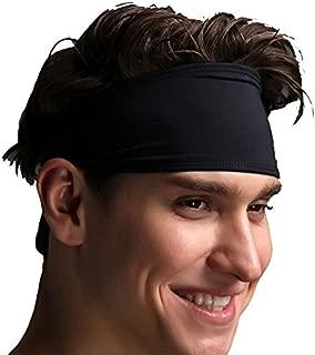 SKUDGEAR Sweat Absorbent Headband for Men