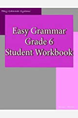 Easy Grammar Grade 6 Paperback