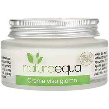 Naturaequa Crema Viso Giorno - 50 ml