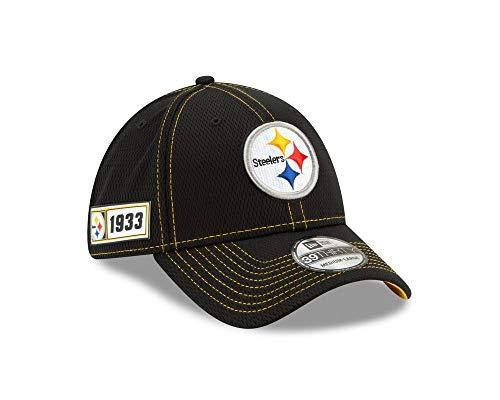 Catálogo de Gorras Steelers los 10 mejores. 7