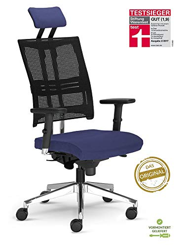 NOWYSTYL Sitzbreite/-tiefe: 50/47,5 cm