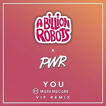 You (Mark McCabe VIP Remix)