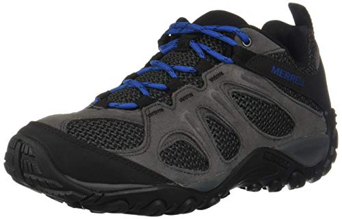 Merrell Men's Yokota 2 Hiking Shoe, Granite, 11