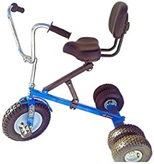 Large Jumbo Adult Big Giant Special Needs Exercise Tricycle Trike