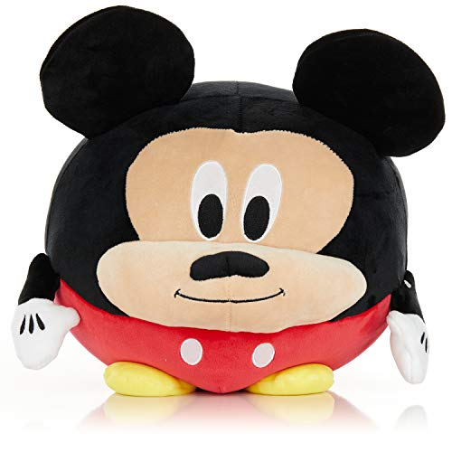 Cuddle Pal Stuffed Animal Plush Toy, Disney Baby Mickey Mouse, 10 Inches