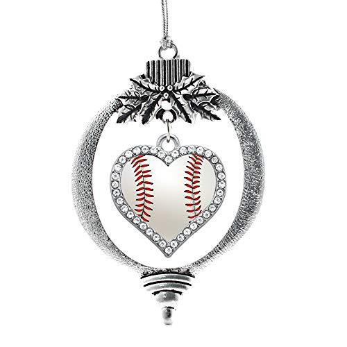 Inspired Silver - Baseball