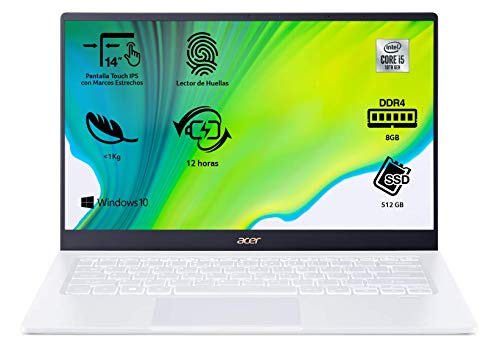 Acer Swift 5 SF514-54T -...