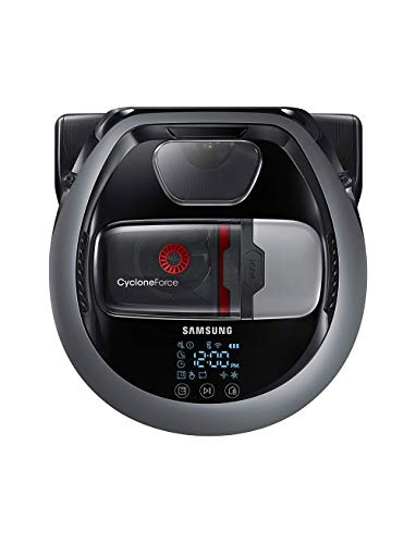 Samsung Electronics R7040 Robot Vacuum With Wi-Fi Connection