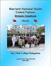 United Nations Delegate Handbook 2009
