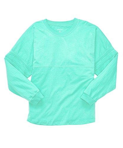 HTC Set: Boxercraft Pom Pom Jersey Pullover Shirt & Care Guide, Mint-M