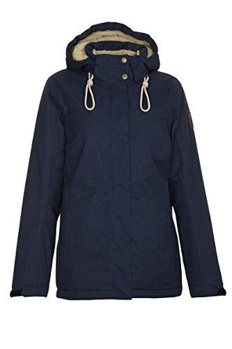Killtec Damen Linett Outdoorjacke, blau(Navy), 40