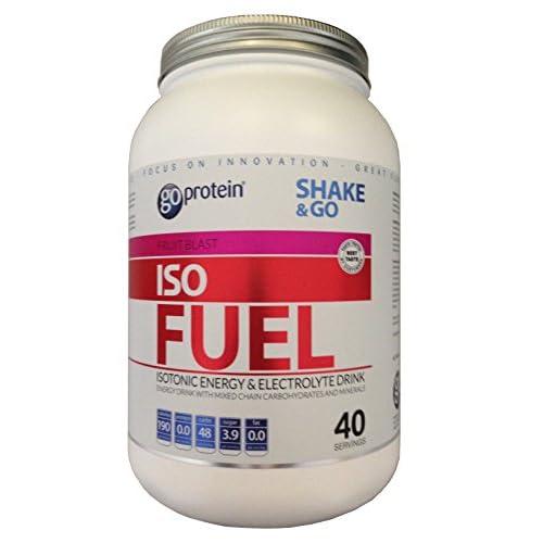 2kg ISO Fuel Fruit Blast