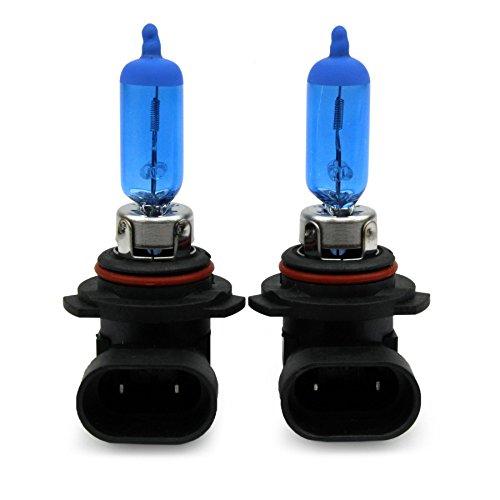 INION HB4 Xenon Style Lampen/Halogen Birne mit 55W, Xenon Look, vorne/hinten als Fernlicht/Abblendlicht/Nebelscheinwerfer verwendbar!, E-Prüfzeichen