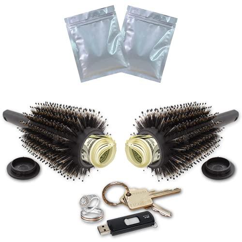 hair brush stash - 3