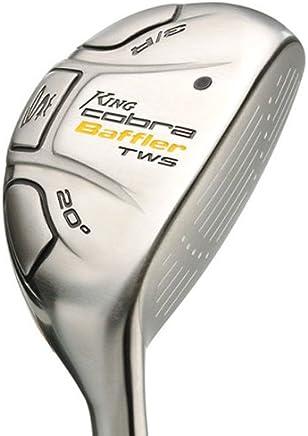 e2325ab1598e Amazon.com: Cobra - Used / Hybrid Clubs / Golf Clubs: Sports & Outdoors