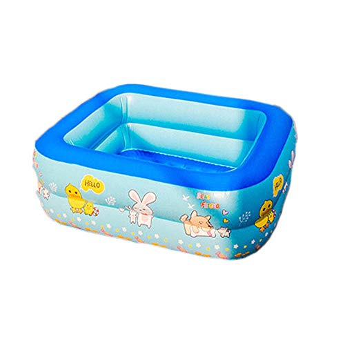 Best Buy! Zqtumimg Comfort Height Bath Tub Baby Water Park Children's Baby Home Thickening Large Inf...
