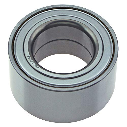 WJB WB513058 - Front Wheel Bearing - Cross Reference: National 513058/ Timken Set49/ WB000037/ SKF FW115, 1 Pack